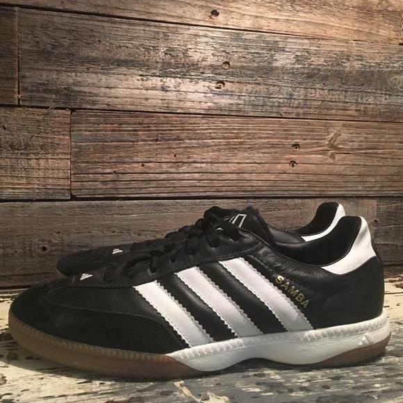 Inválido bufanda Adjunto archivo  adidas Shoes | Adidas Samba Millennium Mens Size 9 | Poshmark